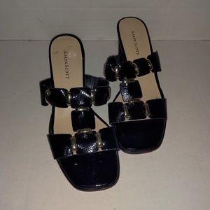 Karen Scott heels